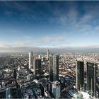 Kaltes Frankfurt