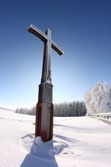 kaltes Kreuz