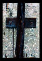 ......kaltes Kreuz