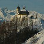 Kalvarienberg bei Arzl