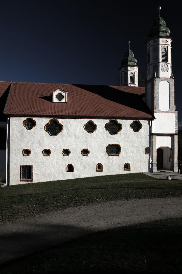 kalvarienbergkirche tölz