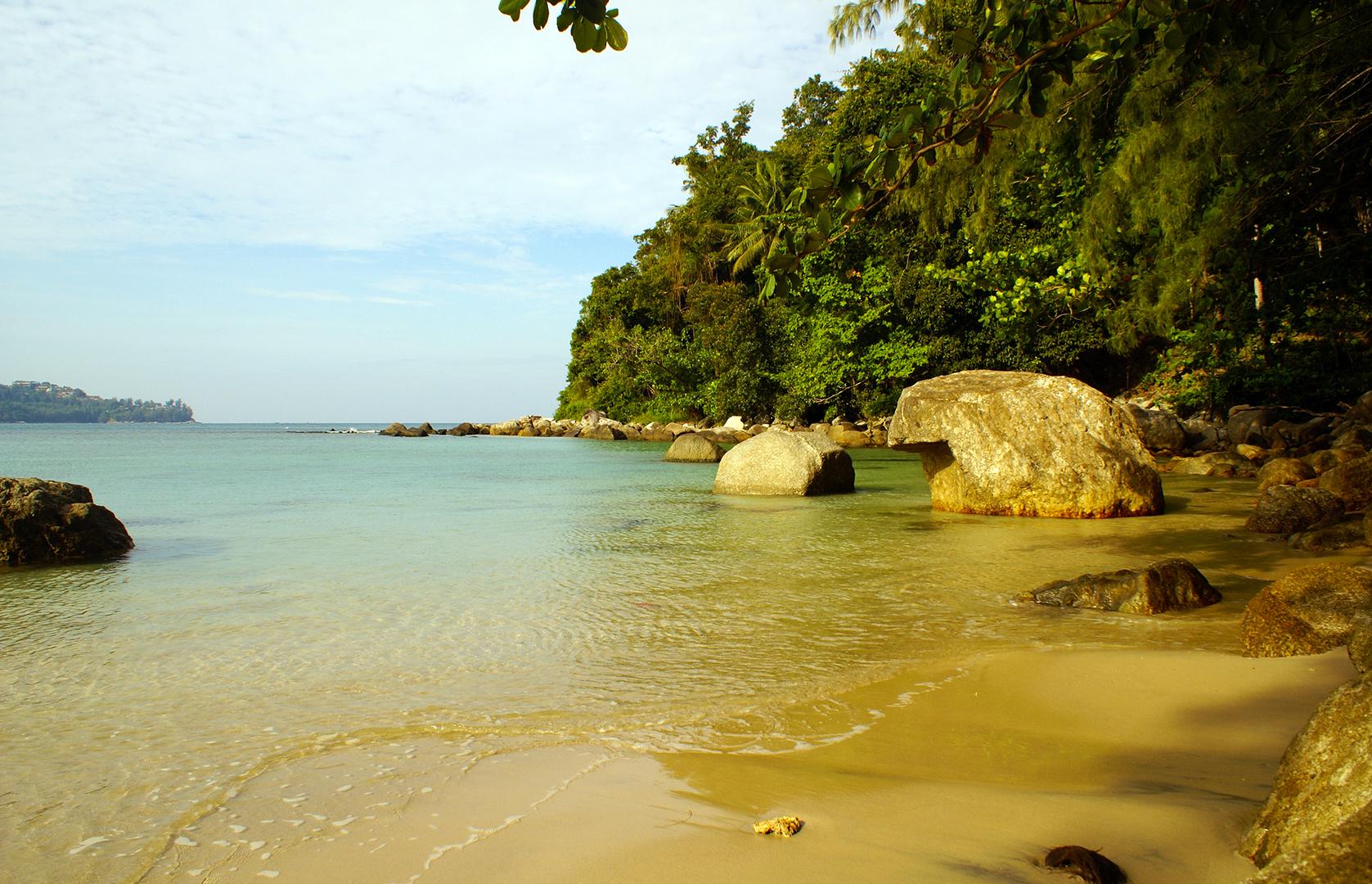 Kamala Beach (Phuket)