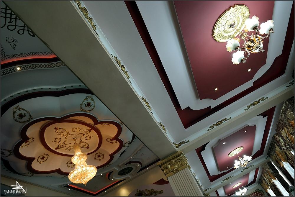 Kamaschi - Palais des mariages