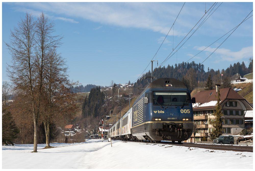 Kambly-Zug III