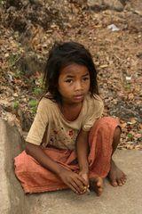 Kambodia Girl