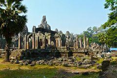 Kambodscha - Angkor - Tempelruine