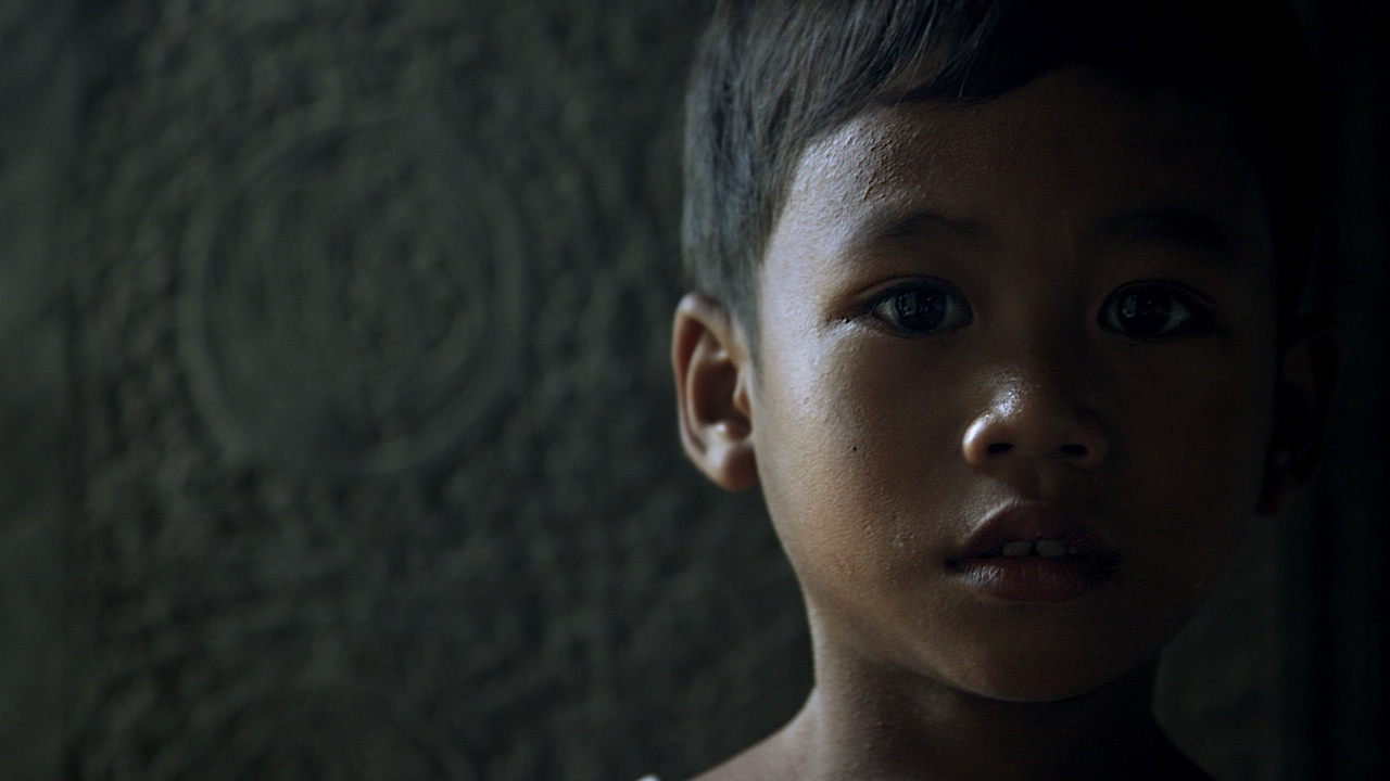Kambodscha, Junge
