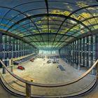 Kameha Grand Ballsaal am Rhein II, erleuchtet