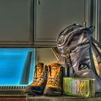 Kameha Grand - le scarpe da trekking I