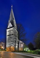 Kamen - Pauluskirche