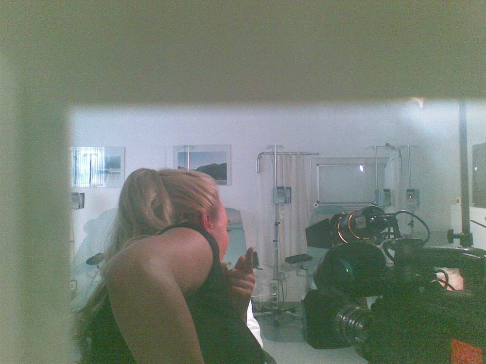 Kamera aktion