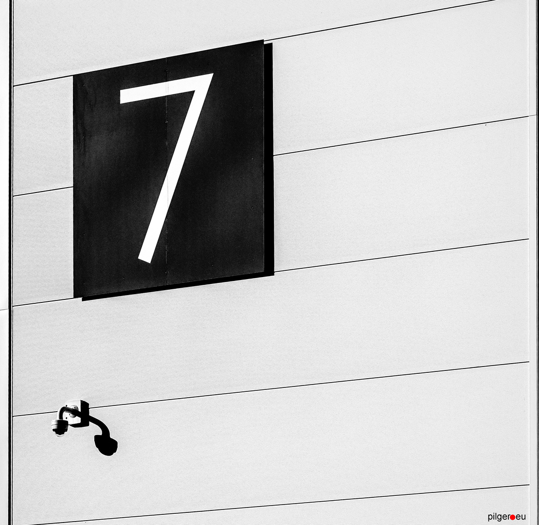 Kamera Nr. 7