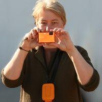 Kamera Orange