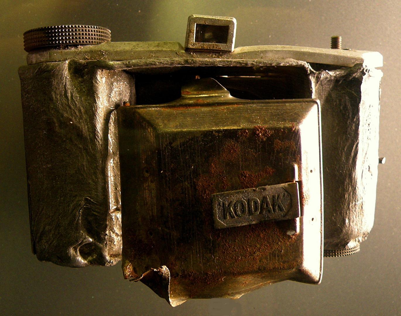 Kamera von Robert Moser