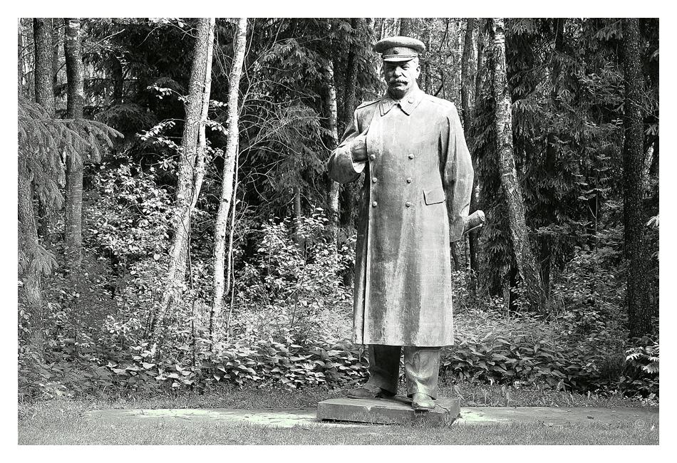 Kamerad Stalin
