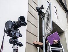 Kamerastellungen