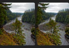 Kaministiquia River 3-D