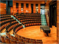 Kammermusiksaal Bonn