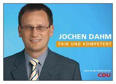 Kampagne Dahm