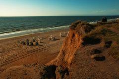 Kampen - Rotes Kliff