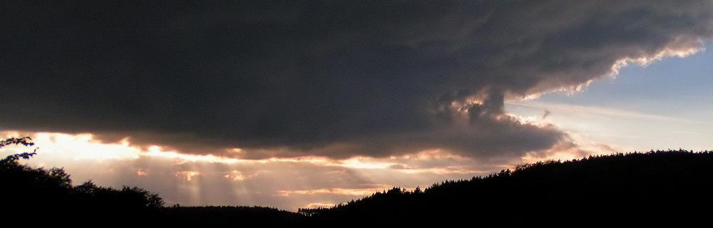 Kampf gegen die Wolke 1