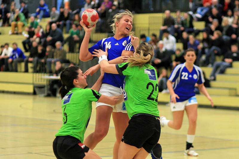 Kampf um den Schweizer Cup (1)