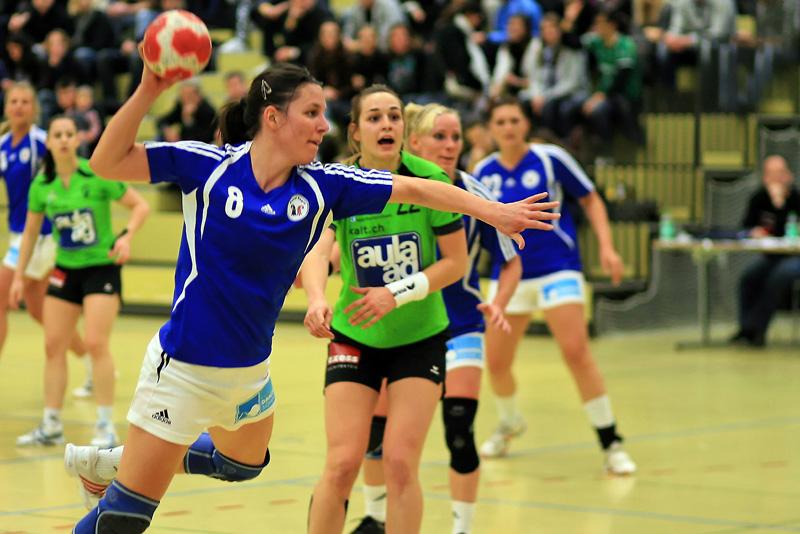 Kampf um den Schweizer Cup (4)