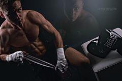 Kampfsport....