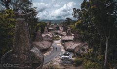 Kampung Adat Praijing ~ Sumba Barat