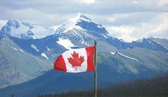 """Kanada """"Der Westen"""" 2008"""