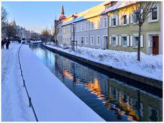 Kanal der Fürsten