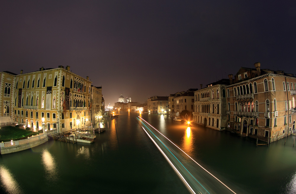 Kanale Grande