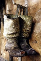 Kanalisations-Stiefel