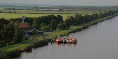 Kanalkilometer 55