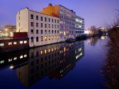 Kanalkomplex