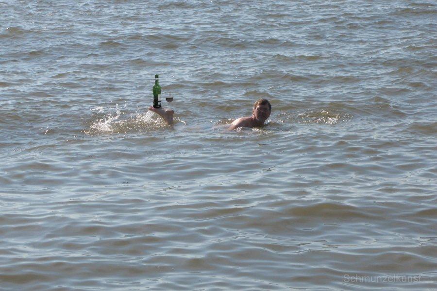 Kanalschwimmer