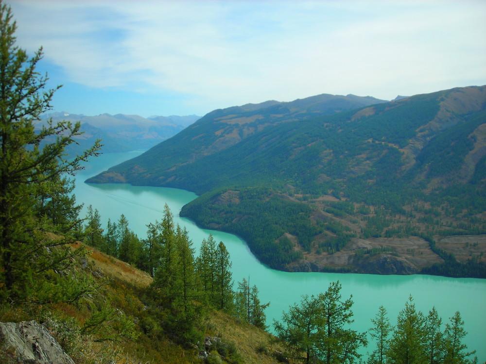 Kanasi Lake