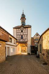 Kandelpforte Neu-Bamberg 82