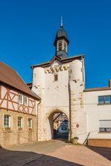 Kandelpforte Neu-Bamberg 88
