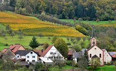 ~~~ Kandern-Feuerbach im Herbst 2013 ~~~