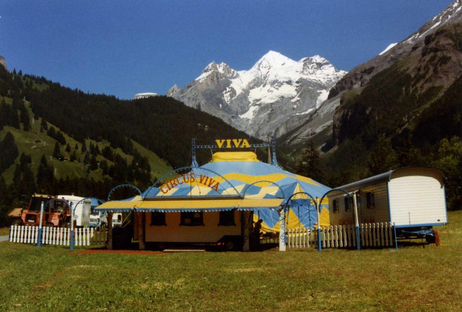 Kandersteg 1997