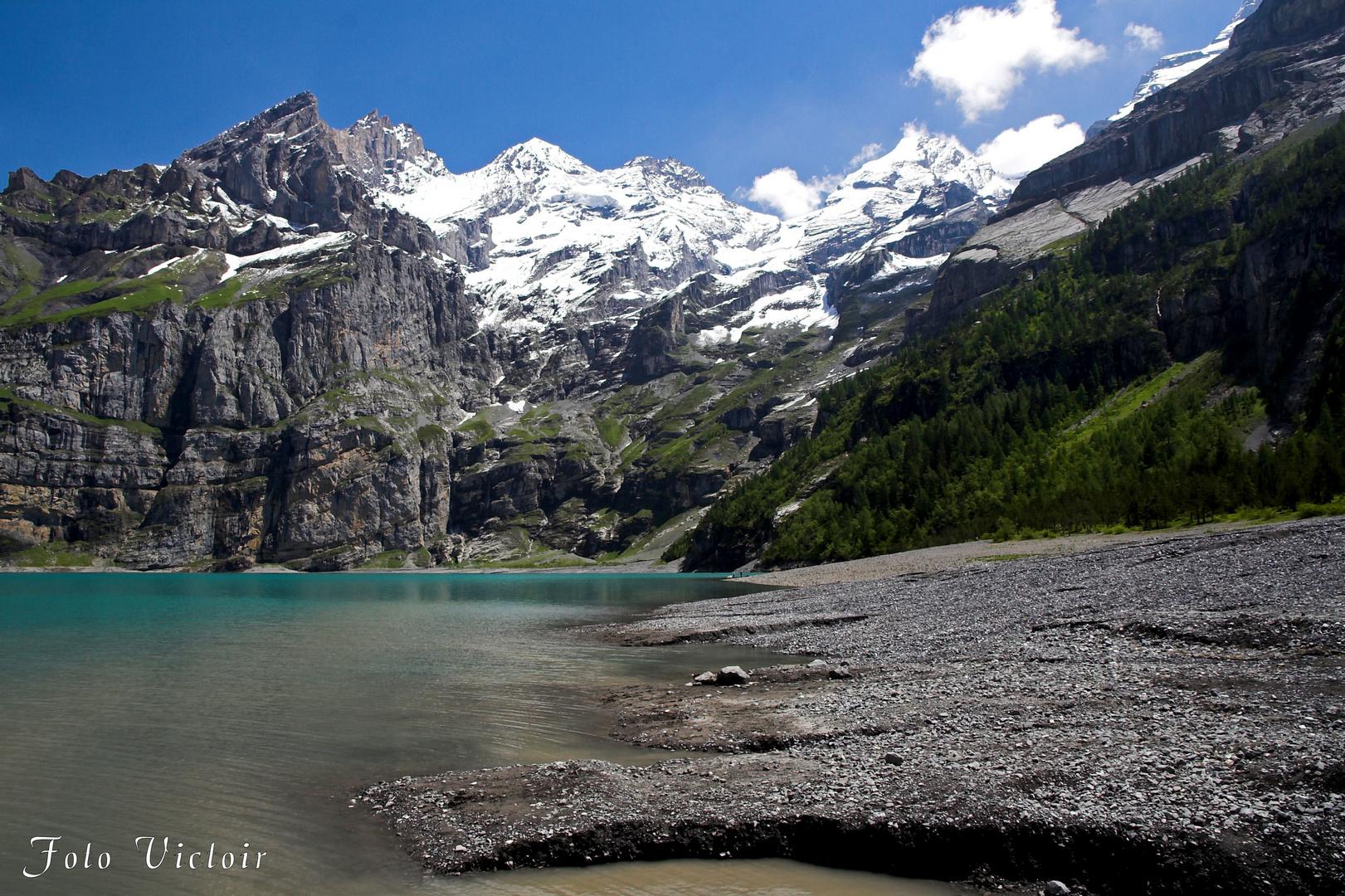 Kandersteg 2 Zwitserland