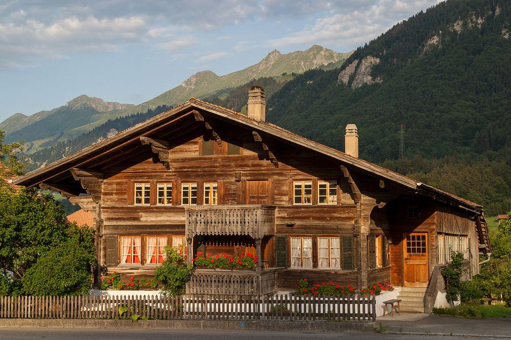 Kandertalerhaus