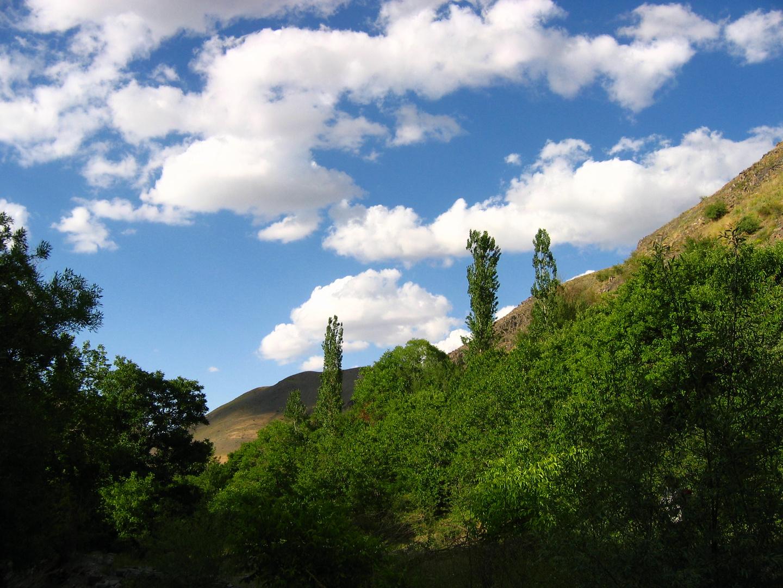 Kang, Iran