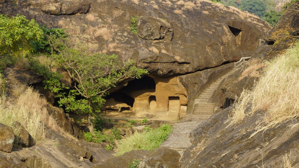 Kanheri Caves 3