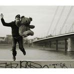 Kann ich fliegen !!!