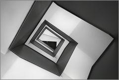 Architektur b&w