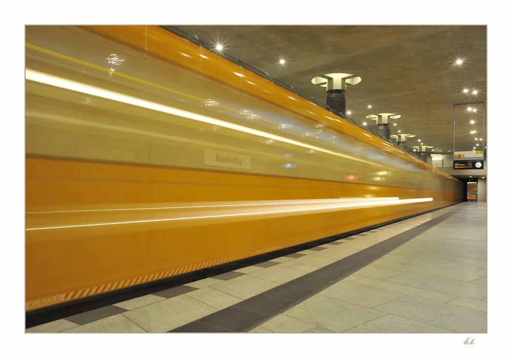 Kanzler-U-Bahn