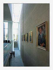 Kanzlergalerie (Einladung zum Staatsbesuch III)