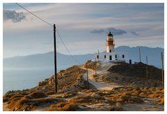 Kap Armenistis